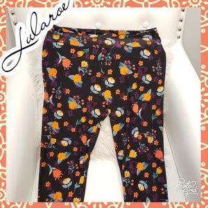 Tall & Curvy lularoe leggings Halloween fall